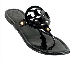 BLACK TORY BURCH MILLERS
